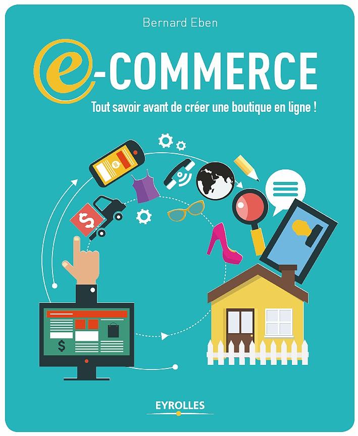 E-commerce, Bernard Eben