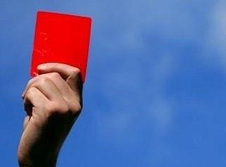 e-commerce, carton rouge