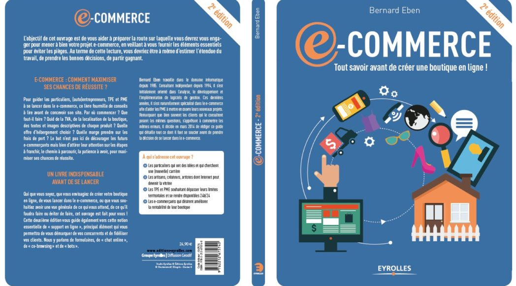 e-commerce, le support client chat-online et bots