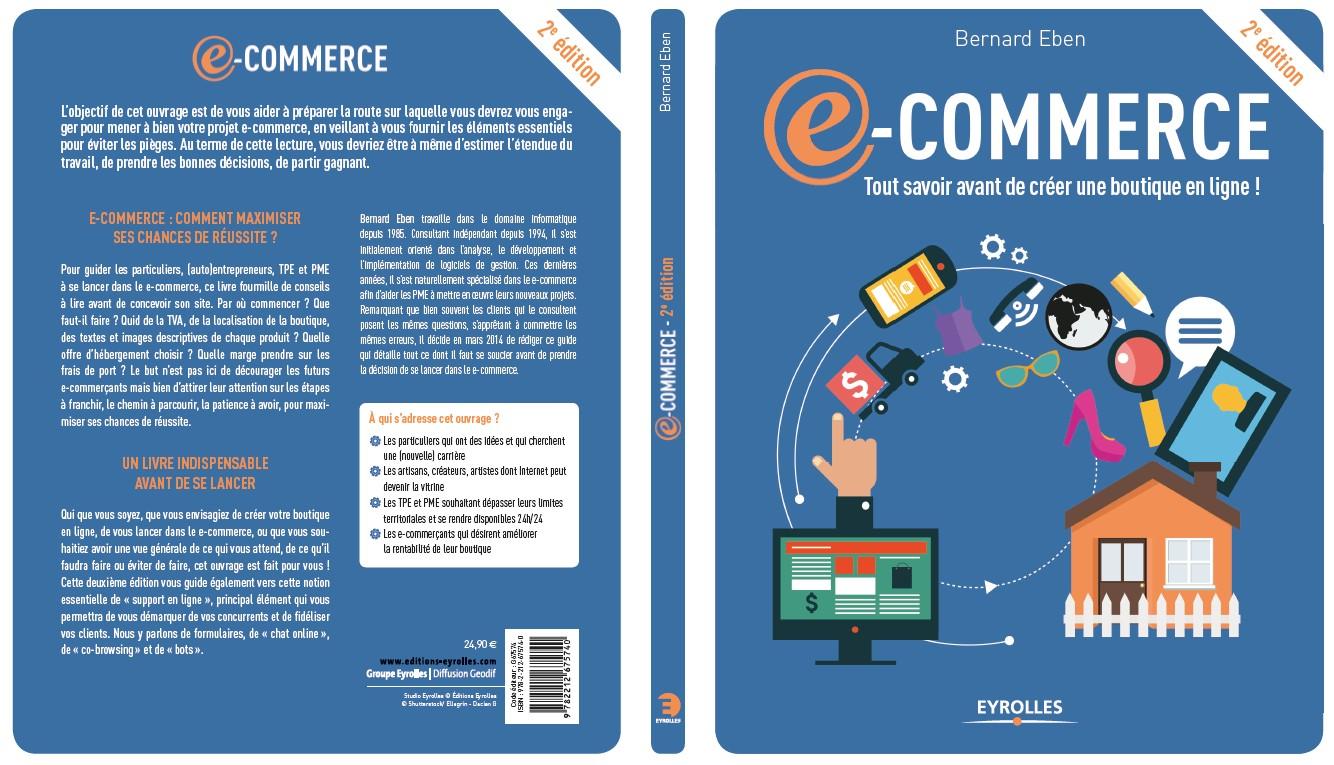 e-commerce, le support client chat-online et bots