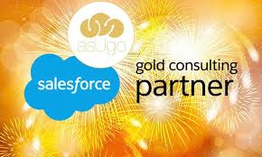 asUgo Consulting Salesforce Partner