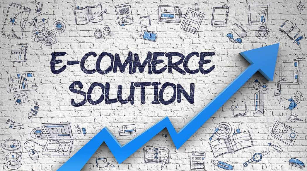 Ask-It e-Commerce Salesforce