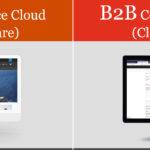 Salesforce B2C-B2B