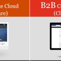 Salesforce e-commerce Part 2